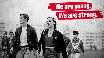 Se We Are Young. We Are Strong. på Netflix