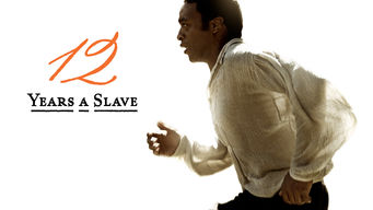Se 12 Years A Slave på Netflix