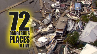 Se 72 Dangerous Places to Live på Netflix