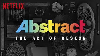 Se Abstract: The Art of Design på Netflix