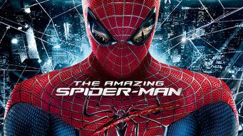 Se The Amazing Spider-Man på Netflix