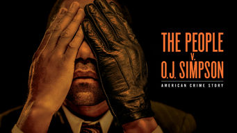 Se The People v. O.J. Simpson: American Crime Story på Netflix
