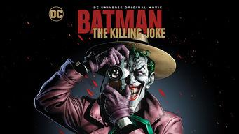 Se Batman: The Killing Joke på Netflix