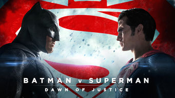 Se Batman v Superman: Dawn of Justice på Netflix