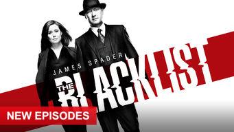 Se The Blacklist på Netflix