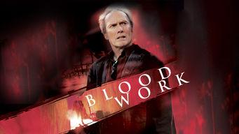 Se Blood Work på Netflix