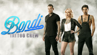 Se Bondi Ink Tattoo Crew på Netflix
