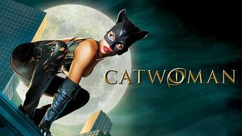Se Catwoman på Netflix