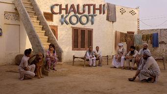 Se Chauthi Koot på Netflix