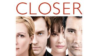 Se Closer på Netflix