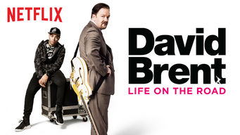 Se David Brent: Life on the Road på Netflix