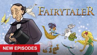 Se Fairytaler på Netflix