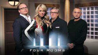 Se Four Rooms på Netflix