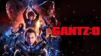 Se Gantz:O på Netflix