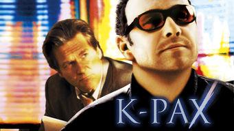 Se K-Pax på Netflix