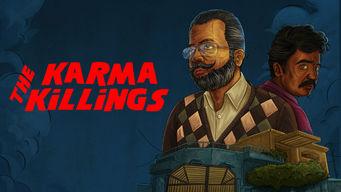 Se The Karma Killings på Netflix