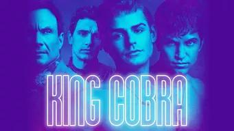 Se King Cobra på Netflix