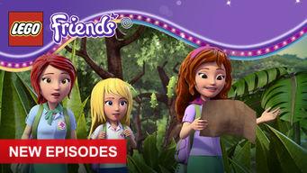 Se LEGO Friends på Netflix