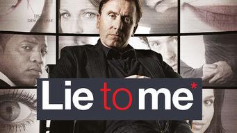 Se Lie To Me på Netflix