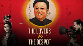 Se The Lovers and the Despot på Netflix