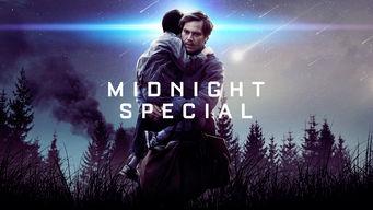 Se Midnight Special på Netflix