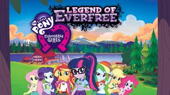 Se My Little Pony Equestria Girls: Legend of Everfree på Netflix