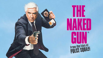 Se The Naked Gun: From the Files of Police Squad! på Netflix