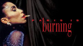 Se Paris Is Burning på Netflix