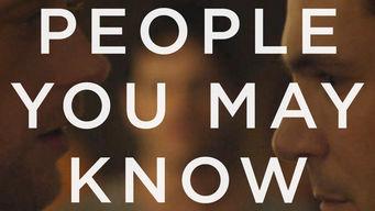 Se People You May Know på Netflix