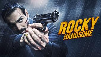 Se Rocky Handsome på Netflix