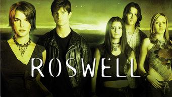 Se Roswell på Netflix