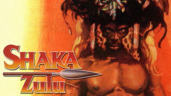 Se Shaka Zulu på Netflix
