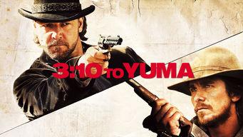 Se 3:10 To Yuma på Netflix
