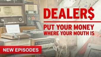 Se Dealers: Put Your Money Where Your Mouth Is på Netflix