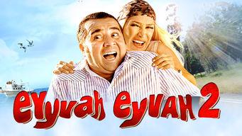 Se Eyyvah Eyyvah 2 på Netflix