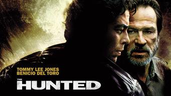 Se The Hunted på Netflix