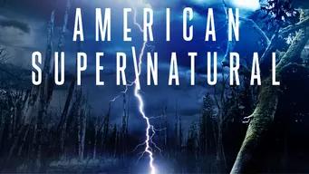 Se American Supernatural på Netflix