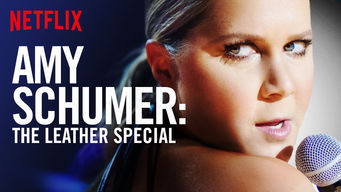 Se Amy Schumer: The Leather Special på Netflix