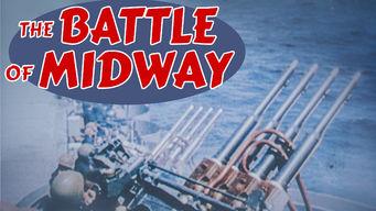 Se The Battle of Midway på Netflix
