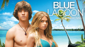 Se Blue Lagoon: The Awakening på Netflix