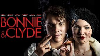 Se Bonnie & Clyde på Netflix