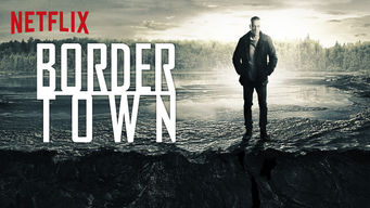 Se Bordertown på Netflix