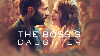Se The Boss's Daughter på Netflix