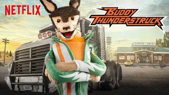 Se Buddy Thunderstruck på Netflix