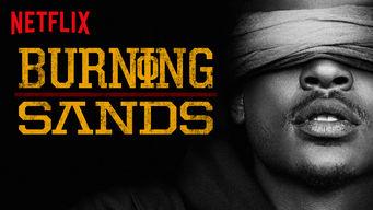 Se Burning Sands på Netflix
