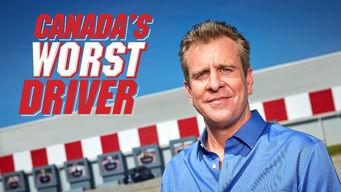 Se Canada's Worst Driver på Netflix