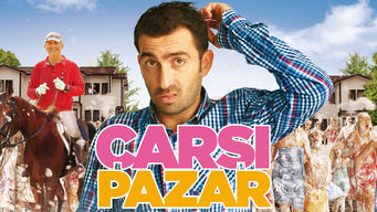 Se Çarsi Pazar på Netflix