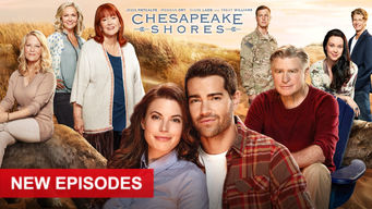 Se Chesapeake Shores på Netflix