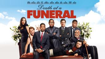 Se Death at a Funeral på Netflix