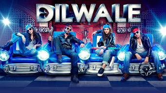 Se Dilwale på Netflix